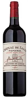 Chateau de Sales Pomerol 2008 750ml -...